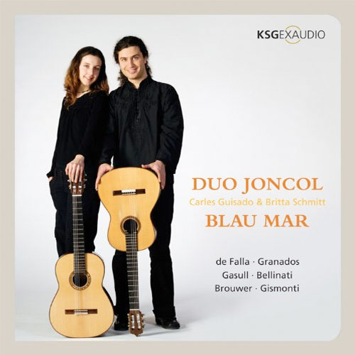 Duo Joncol - Blau Mar